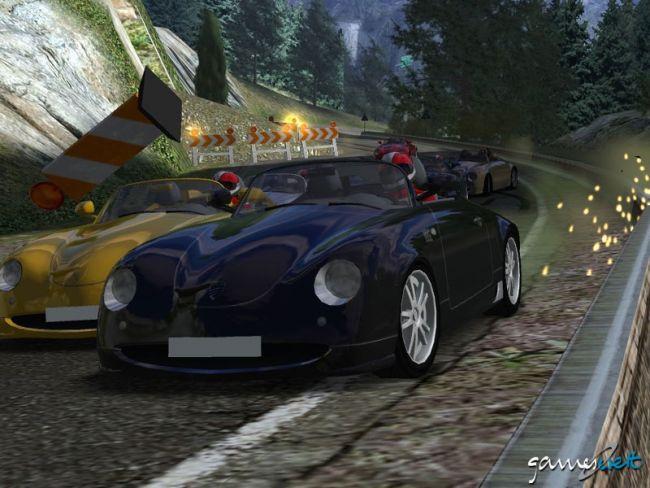 World Racing 2  Archiv - Screenshots - Bild 26