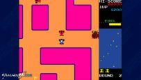 Namco Museum Battle Collection (PSP)  Archiv - Screenshots - Bild 8