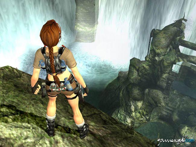 Tomb Raider: Legend  Archiv - Screenshots - Bild 70