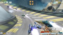 WipEout Pure (PSP)  Archiv - Screenshots - Bild 6