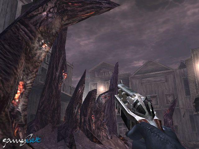 Darkwatch  Archiv - Screenshots - Bild 36