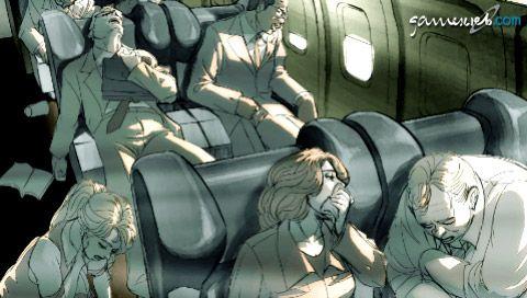 Metal Gear Acid (PSP)  Archiv - Screenshots - Bild 25