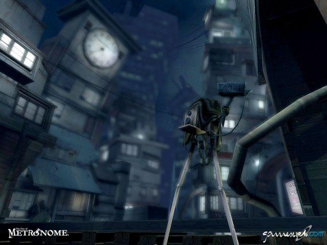 Metronome  Archiv - Screenshots - Bild 15