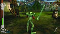 MediEvil: Resurrection (PSP)  Archiv - Screenshots - Bild 21