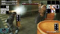 Metal Gear Acid (PSP)  Archiv - Screenshots - Bild 20