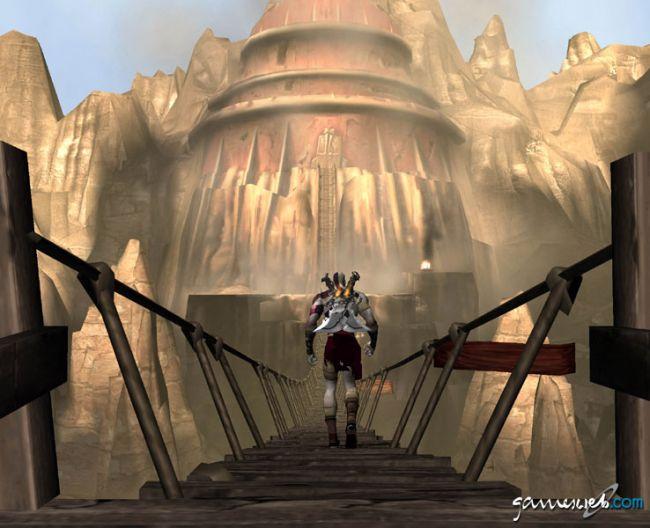 God of War  Archiv - Screenshots - Bild 19