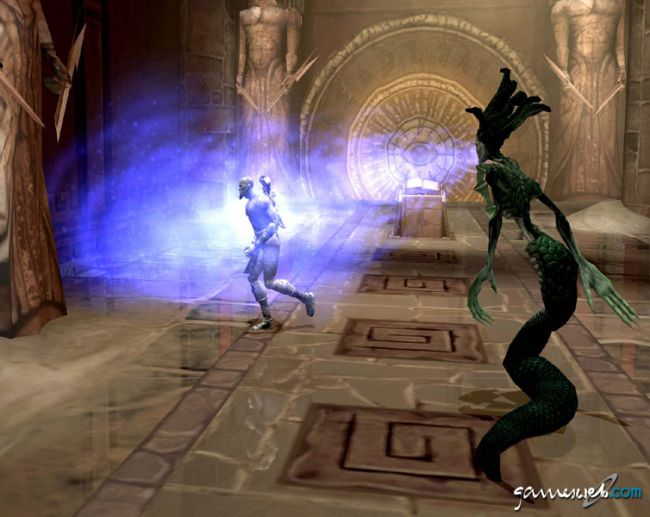 God of War  Archiv - Screenshots - Bild 24
