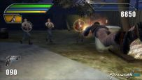 Dead to Rights: Reckoning (PSP)  Archiv - Screenshots - Bild 9
