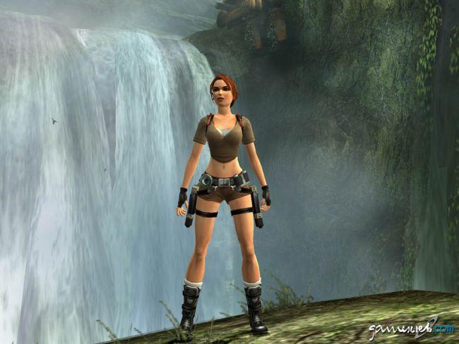 Tomb Raider: Legend  Archiv - Screenshots - Bild 69
