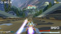 WipEout Pure (PSP)  Archiv - Screenshots - Bild 2