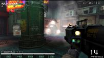 Coded Arms (PSP)  Archiv - Screenshots - Bild 26