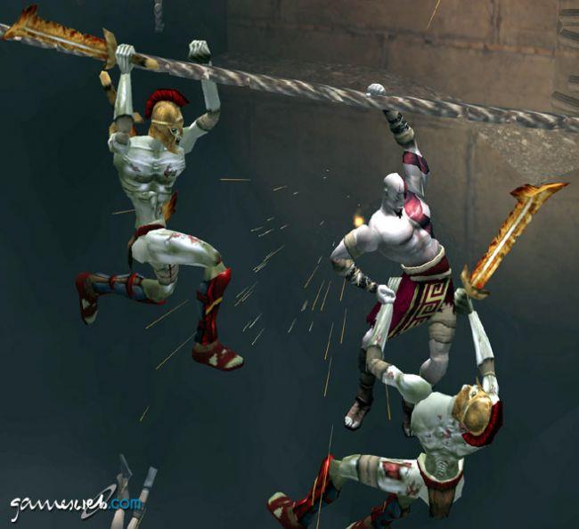 God of War  Archiv - Screenshots - Bild 14