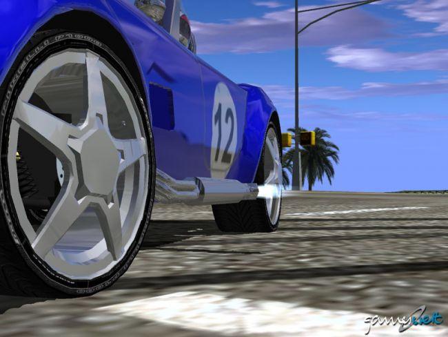 World Racing 2  Archiv - Screenshots - Bild 21