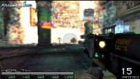 Coded Arms (PSP)  Archiv - Screenshots - Bild 22