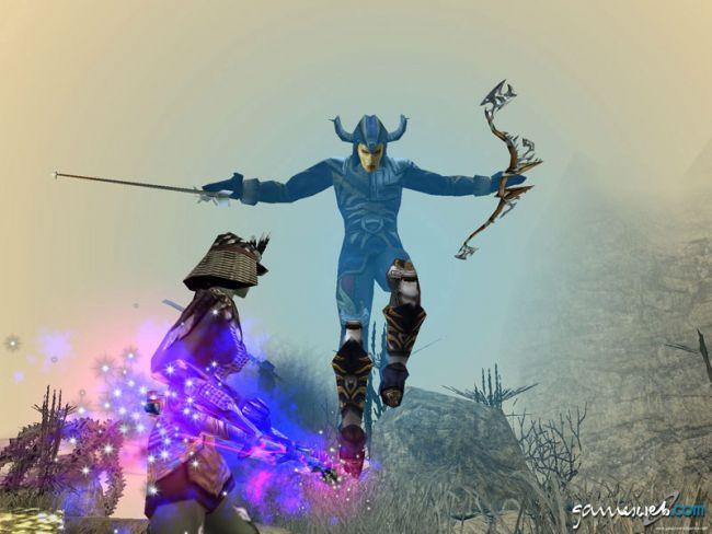 Dungeon Siege 2  Archiv - Screenshots - Bild 28