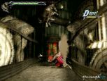 Devil May Cry 3: Dantes Erwachen  Archiv - Screenshots - Bild 2