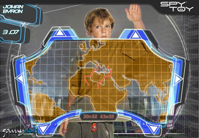 SpyToy  Archiv - Screenshots - Bild 4
