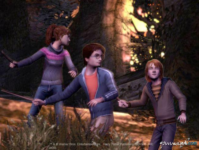 Harry Potter und der Feuerkelch  Archiv - Screenshots - Bild 7