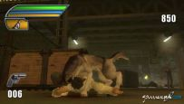 Dead to Rights: Reckoning (PSP)  Archiv - Screenshots - Bild 12