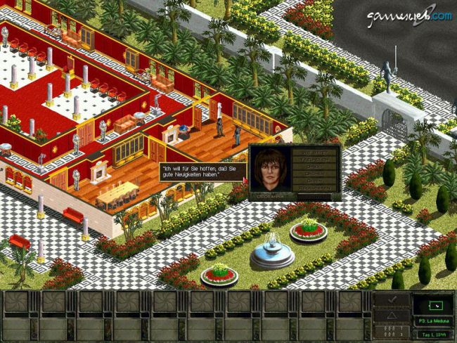 Jagged Alliance 2: Wildfire  Archiv - Screenshots - Bild 2