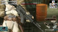 Metal Gear Acid (PSP)  Archiv - Screenshots - Bild 31