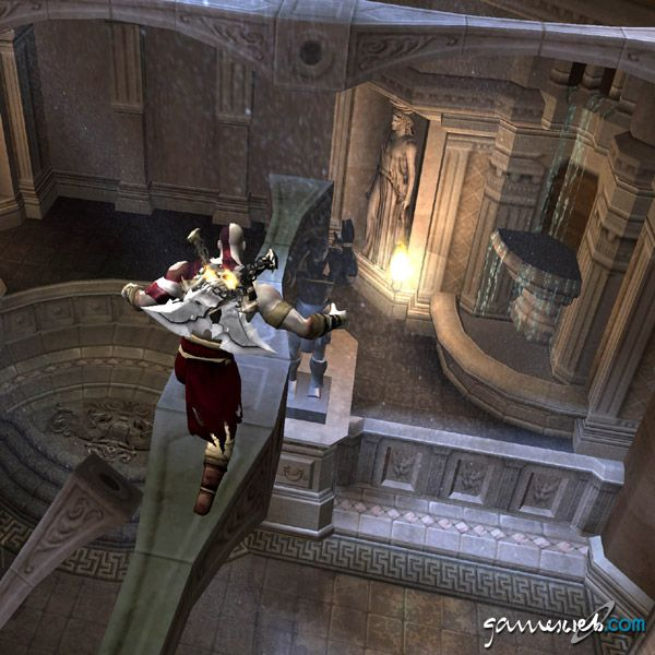 God of War  Archiv - Screenshots - Bild 21