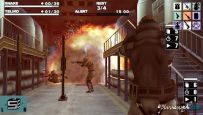 Metal Gear Acid (PSP)  Archiv - Screenshots - Bild 4