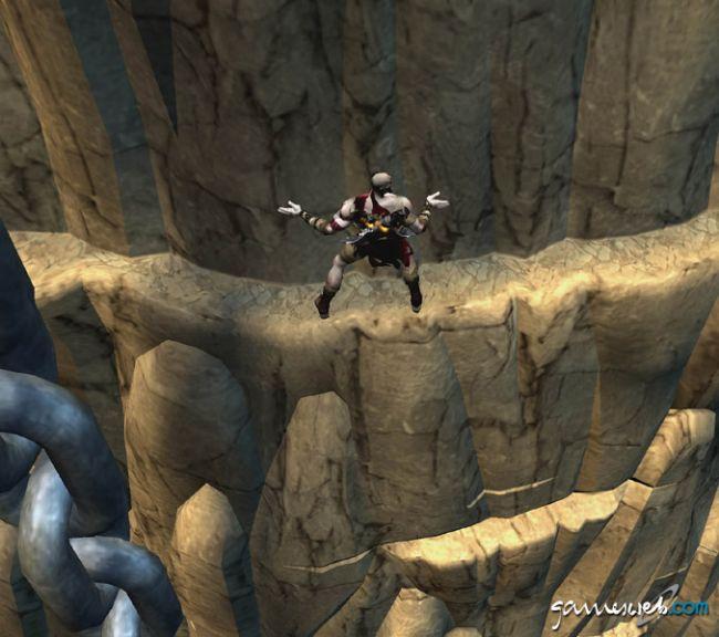 God of War  Archiv - Screenshots - Bild 18