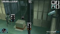 Metal Gear Acid (PSP)  Archiv - Screenshots - Bild 6