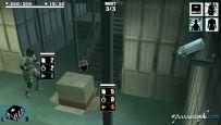 Metal Gear Acid (PSP)  Archiv - Screenshots - Bild 6