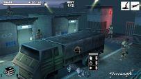 Metal Gear Acid (PSP)  Archiv - Screenshots - Bild 8