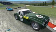 GT Legends  Archiv - Screenshots - Bild 36
