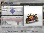 MotoGP 4  Archiv - Screenshots - Bild 4