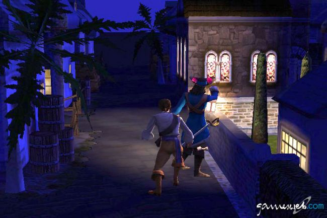 Pirates!  Archiv - Screenshots - Bild 24