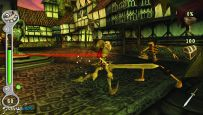 MediEvil: Resurrection (PSP)  Archiv - Screenshots - Bild 19