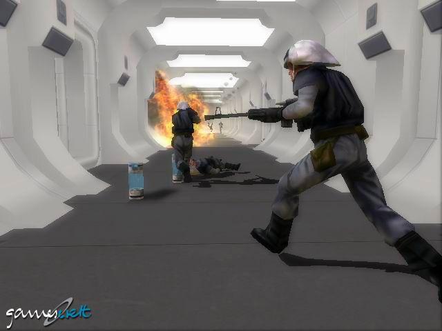 Star Wars Battlefront 2  Archiv - Screenshots - Bild 19