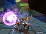 Crash Tag Team Racing  Archiv - Screenshots - Bild 2
