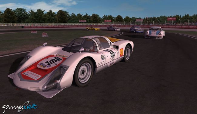 GT Legends  Archiv - Screenshots - Bild 40