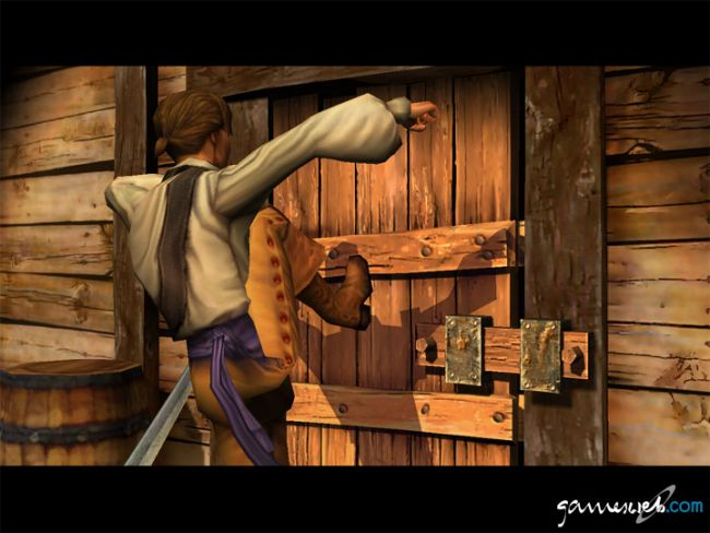 Pirates!  Archiv - Screenshots - Bild 19