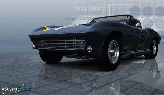 GT Legends  Archiv - Screenshots - Bild 27