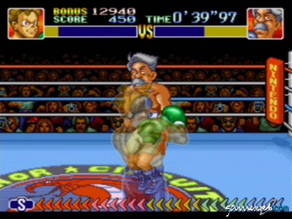 Fight Night: Round 2  Archiv - Screenshots - Bild 2