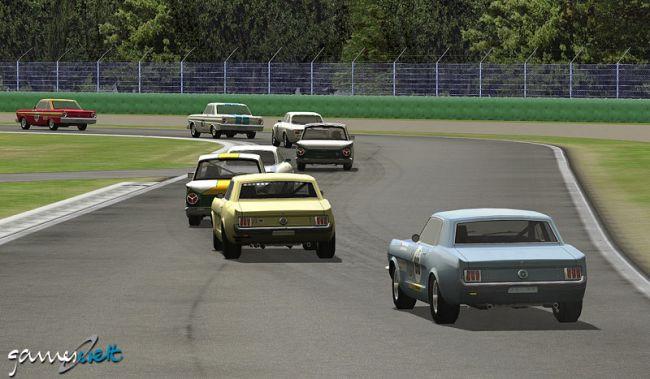 GT Legends  Archiv - Screenshots - Bild 31