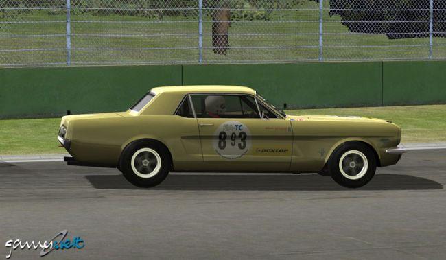 GT Legends  Archiv - Screenshots - Bild 32