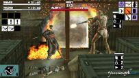 Metal Gear Acid (PSP)  Archiv - Screenshots - Bild 19