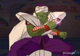 Dragon Ball Z: Budokai 2  Archiv - Screenshots - Bild 3