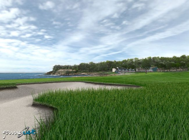 Tiger Woods PGA Tour 06  Archiv - Screenshots - Bild 20