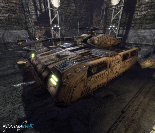 Unreal Tournament 3  Archiv - Screenshots - Bild 30