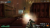 Coded Arms (PSP)  Archiv - Screenshots - Bild 6