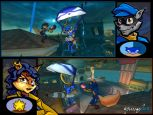 Sly 3: Honor Among Thieves  Archiv - Screenshots - Bild 14