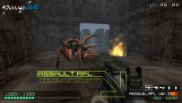 Coded Arms (PSP)  Archiv - Screenshots - Bild 7